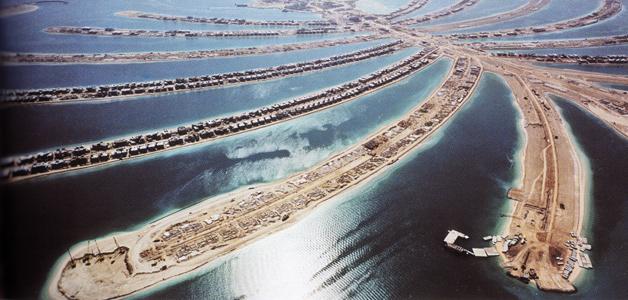Jumirah Island Dubai