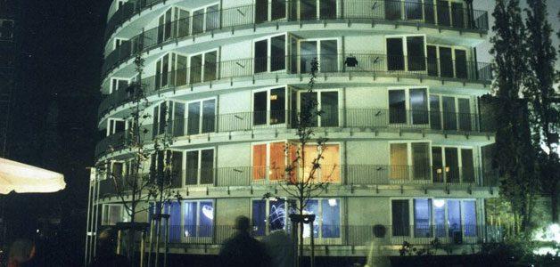 urban dialogues (outside)